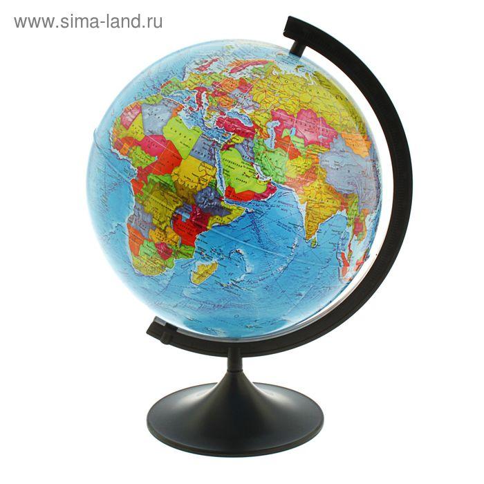 "Глобус политический диаметр 320мм ""Классик"""