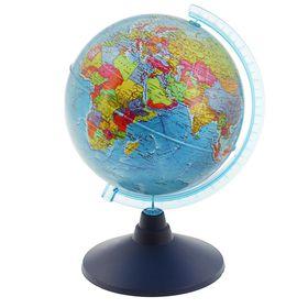 Глoбус политический «Классик Евро», диаметр 210 мм