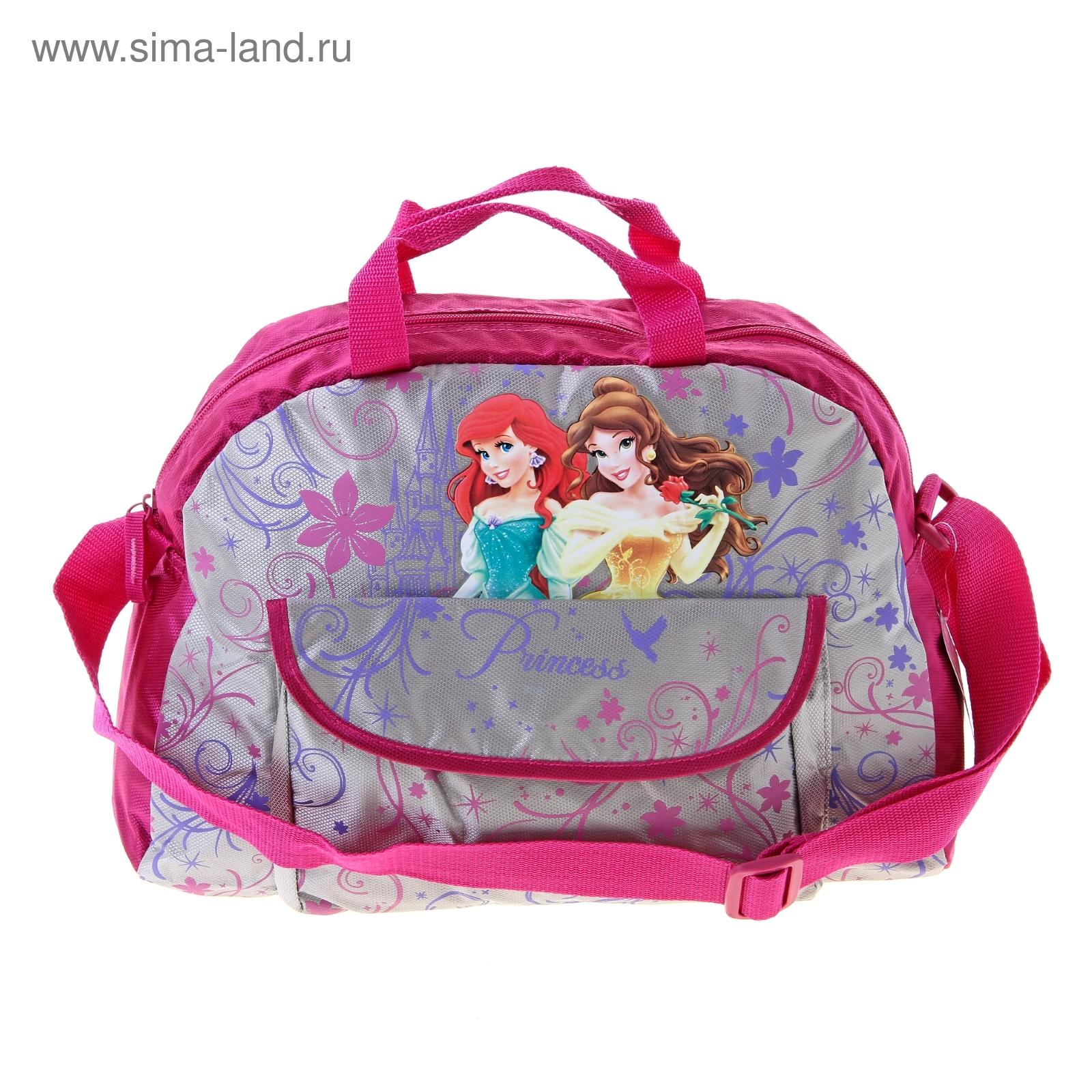 d4f20b5bdc4e Сумка спортивная детская Disney