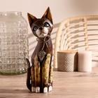 "Сувенир ""Котёнок с бантом"", 30 см - фото 210445756"