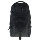 """Рюкзак туристический """"Турист"""", 1 отдел, 2 наружных и 2 боковых кармана, усиленная спинка, объём - 34л, чёрный"""