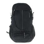 """Рюкзак туристический """"Классик"""", 1 отдел, 2 наружных и 2 боковых кармана, усиленная спинка, объём - 30л, чёрный"""