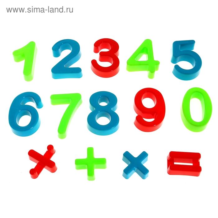 Набор цифр «Арифметика»