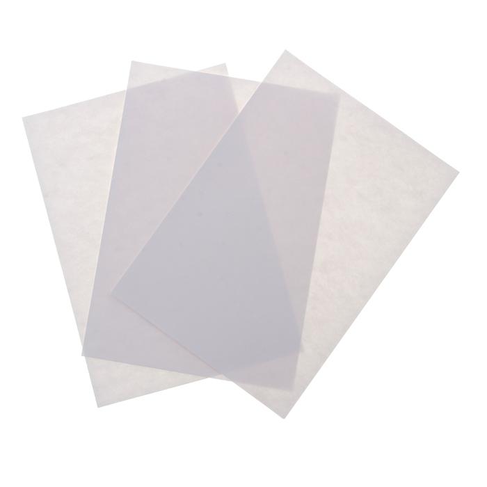 Папка для акварели А4, 10 листов, цветная обложка