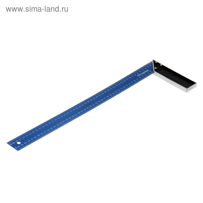Угольник металлический TUNDRA comfort, 500 мм
