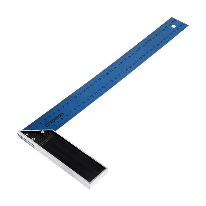 Угольник металлический TUNDRA comfort, 400 мм