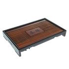 """Стол для чайной церемонии с поддоном 27,5х43х6 см """"Восточная мудрость"""""""