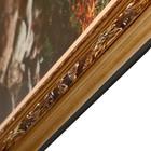 """Картина с подсветкой """"Пейзаж - Горная река"""" 112*75см - фото 937402"""