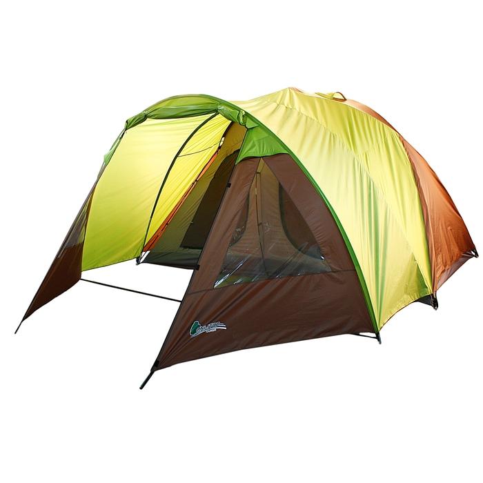 Палатка туристическая Minnesota 6-ти местная