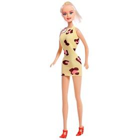 Кукла-модель «Ника», МИКС в Донецке