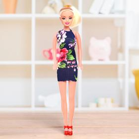 Кукла модель «Ника», МИКС