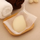 """Набор подарочный """"Релакс"""" (мыло 70 г. + мешочек), молоко"""