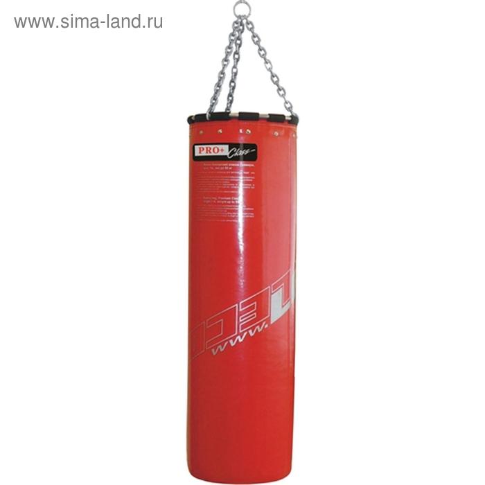 Мешок боксерский ПРО+, до 100 кг