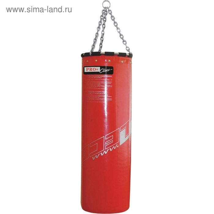 Мешок боксерский ПРО+, до 50 кг