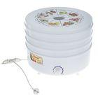 "Сушилка для овощей и фруктов ""Ротор-Дива"" СШ-007-05, 520 Вт, 3 поддона, 12 л"