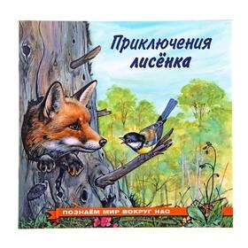 «Приключения лисёнка», Гурина И. В.