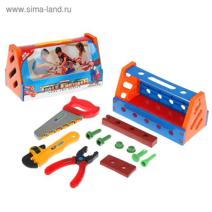 """Набор инструментов """"Юный инженер"""""""