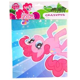 Скатерть My Little Pony, 140х180 см