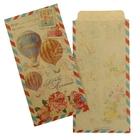 Конверт подарочный «Живи мечтой», 17,6 × 8,8 см