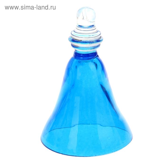 Сувенир Колокольчик Кузен с ручкой 2308/4