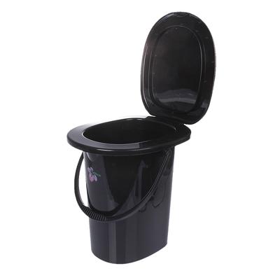 """Ведро-туалет, 20 л, """"Жостово"""""""