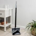Набор для уборки Original, 2 предмета: щетка для пола, совок, цвет МИКС - фото 4646730