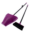 Набор для уборки Original, 2 предмета: щетка для пола, совок, цвет МИКС - фото 4646734