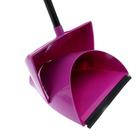 Набор для уборки Original, 2 предмета: щетка для пола, совок, цвет МИКС - фото 4646735