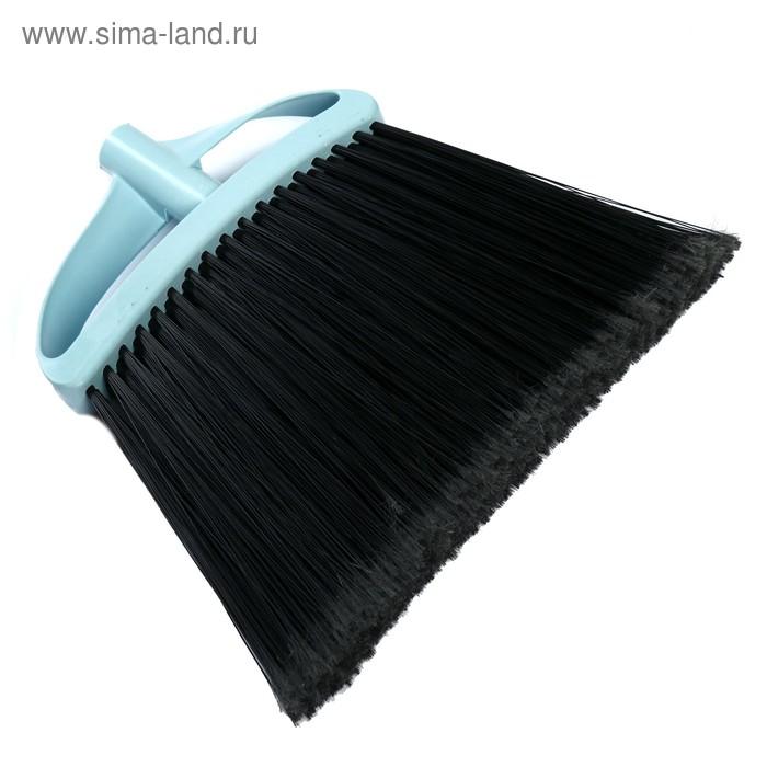 """Щетка-метла для пола """"Ориджинал"""", цвет черный"""