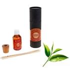 Диффузор Exotic earth 100 мл, масло зелёного чая, туба, пробка, 6 палочек