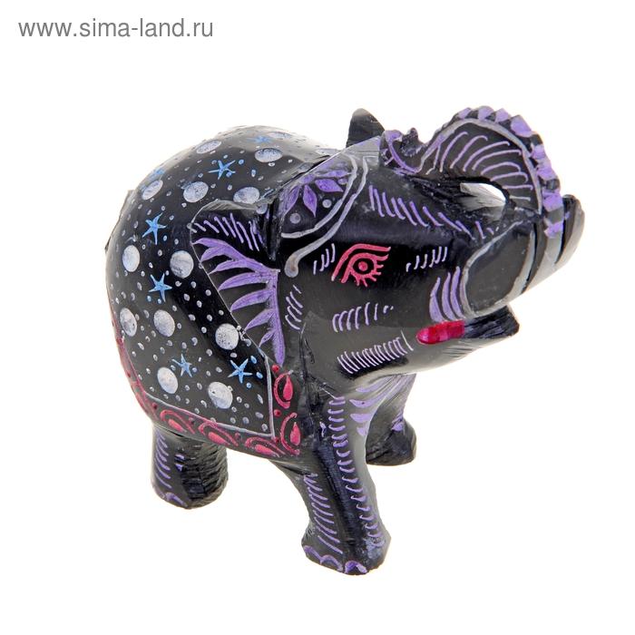 """Сувенир """"Торжественный слон"""""""