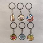 Keychain amulet MIX