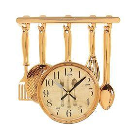 Wall clock, series: the Kitchen,