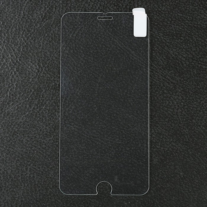 "Защитное стекло для Apple iPhone 6/6s Plus, 5.5"", 0,3 мм, прозрачное"