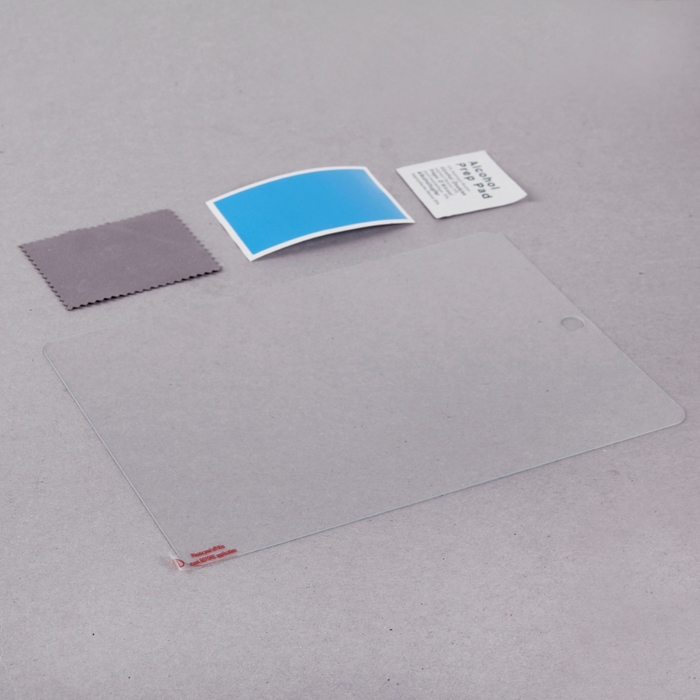 "Защитное стекло для Apple iPad Air, Air 2, Pro 9.7"", 0,3 мм, прозрачное"