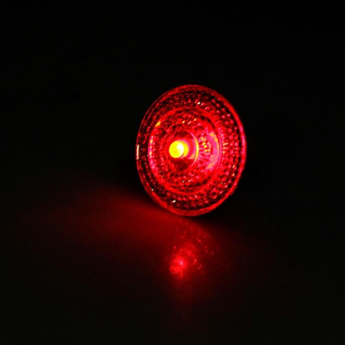 Кольцо световое, цвета МИКС
