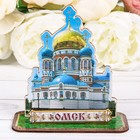 "Table souvenir ""Omsk"""