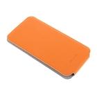 """Универсальный чехол Flip-case 5,8"""", оранжевый"""