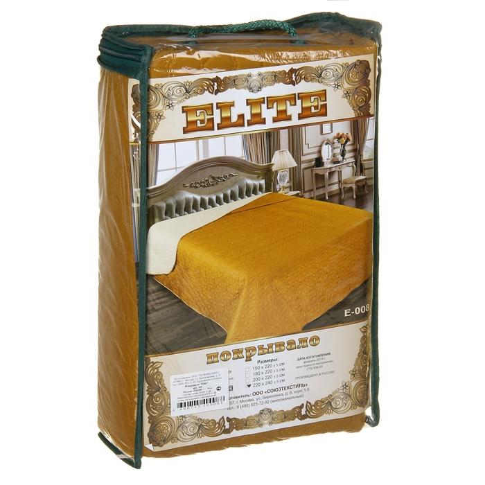 Покрывало Marianna Elite рис 008 180х220 см, пэ100%