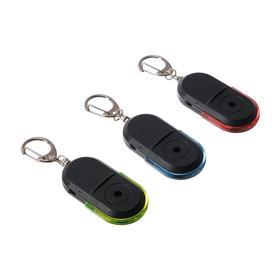 Брелок для поиска ключей, пластик, МИКС Ош