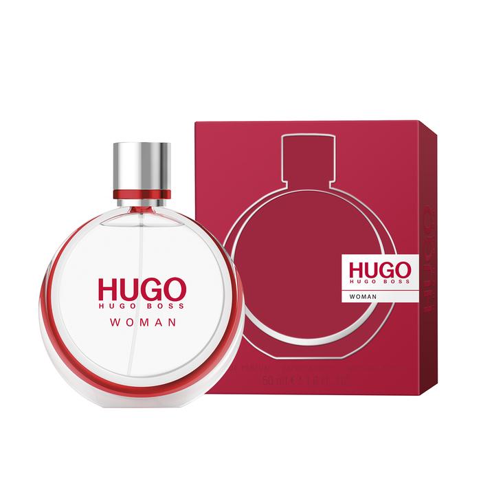 Парфюмерная вода Hugo Woman, 50 мл