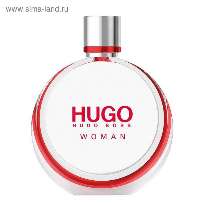 Парфюмерная вода Hugo Woman, 75 мл