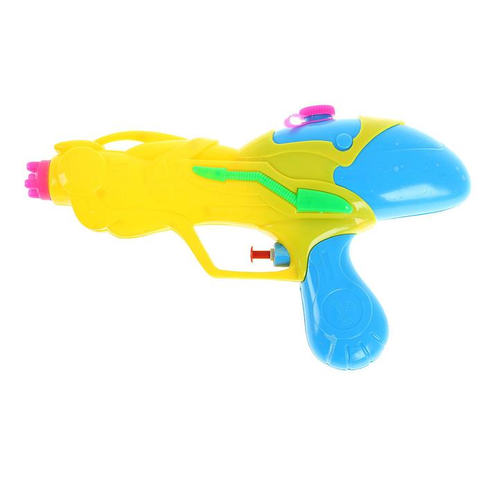 """Водный пистолет """"Бластер"""", цвета МИКС"""