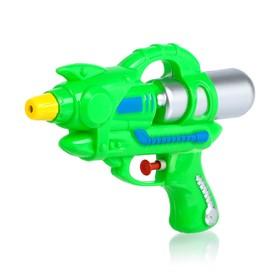 Водный пистолет 'Космобластер', цвета МИКС Ош