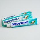 """Зубная паста """"Пародонтол"""" кедровый, в тубе, 66 г"""