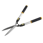 """Кусторез, 25-33"""" (63-84 см), с алюминевыми телескопическими ручками"""