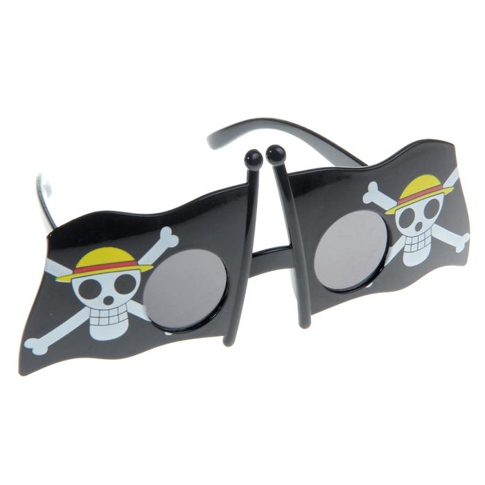 """Очки детские """"Пираты"""""""