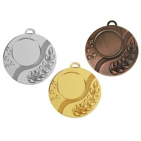 Медаль под нанесение 019