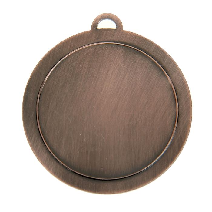 Медаль под нанесение 019, бронза