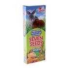 Палочки для грызунов Seven Seeds, медовые, 2 шт.